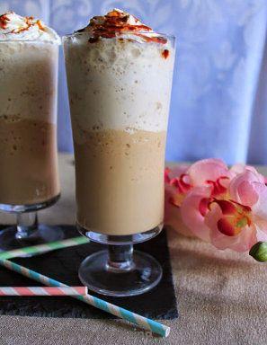 5 bebidas refrescantes para los meses de más calor