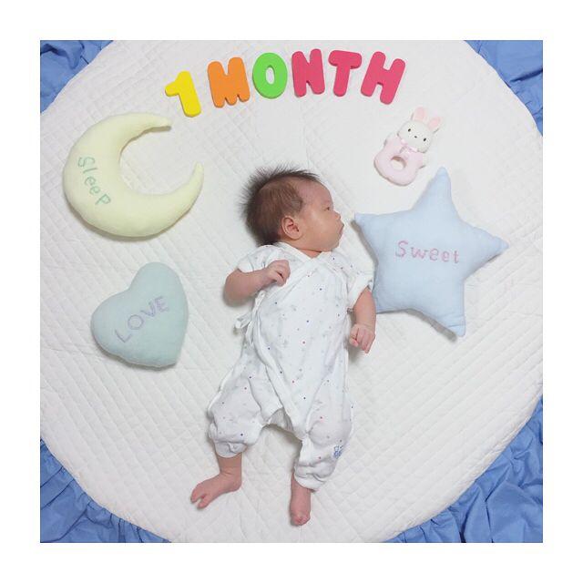 生後1ヶ月 体重増えない