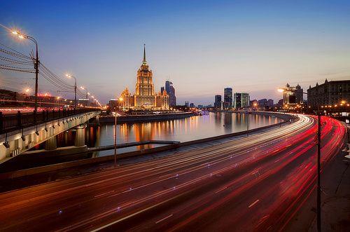Фотограф Евгений Цап (Evgeny Tsap ) - В Час Пик #1699992. 35PHOTO