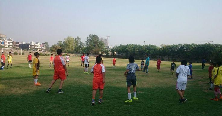 Summer Sports Camp Organized at DPS Indirapuram http://www.pocketnewsalert.com/2016/05/Summer-Sports-Camp-Organized-at-DPS-Indirapuram.html
