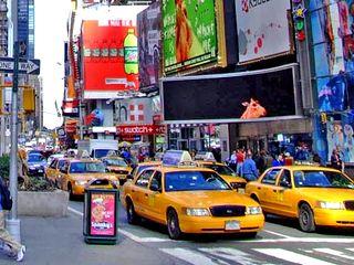 NYC  New york city & yellow cab  Vaziva.net : tous vos loisirs à prix cassés