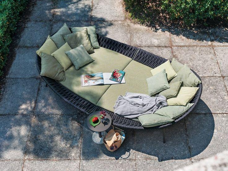 Fabric garden bed ARENA by RODA