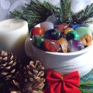Winter Festivals - Yule, Christmas, Winter Solstice, Saturnalia, Hanukkah, Boxing Day, New Year's Eve