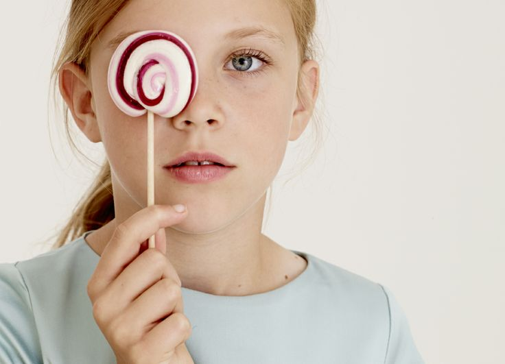 Kids fashion minimal