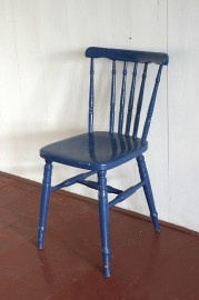 Deze kleur kan je schommelstoel dus worden.. :-)
