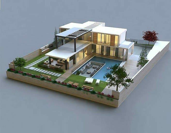 Architectural Designer En Instagram Want To Design 2d 3d Floor Plan Contact Us Architectural Designer2 House Designs Exterior Architecture Exterior Design