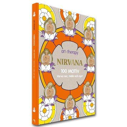 Nirvana 100 motiv-1
