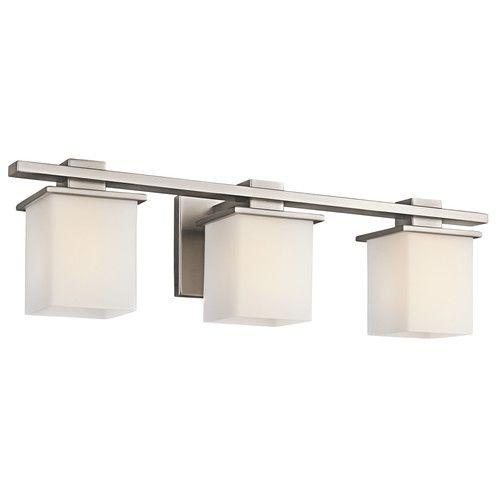 Bathroom Light Fixtures Wayfair 28 best bathroom lighting images on pinterest | bathroom lighting