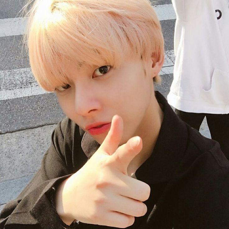 Miss you Jinyoung