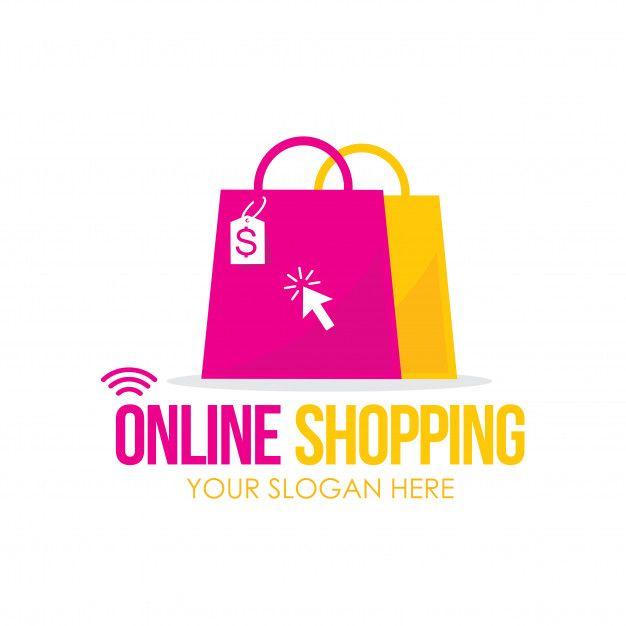 Online Shop Logo Logotipo De Loja Vectores Free Logotipo