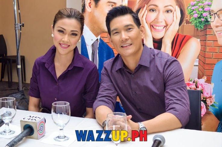 Jodi Sta Maria and Richard Yap team up in the big screen for the first time in Star Cinema's upcoming romantic-comedy movie, The Achy Breaky Hearts. Their tandem captured our hearts in the fe…