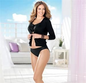 Anita Care Camy Wire-Free Contour Post Mastectomy Bra: Anita Care Camy Wire-free Contour Post Mastectomy Bra creates a sophisticated, feminine look. Snug-fitting foam cups provide first-class comfort with an extremely soft feel.