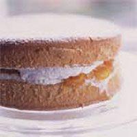 Mrs Lamb's Classic Sponge Cake