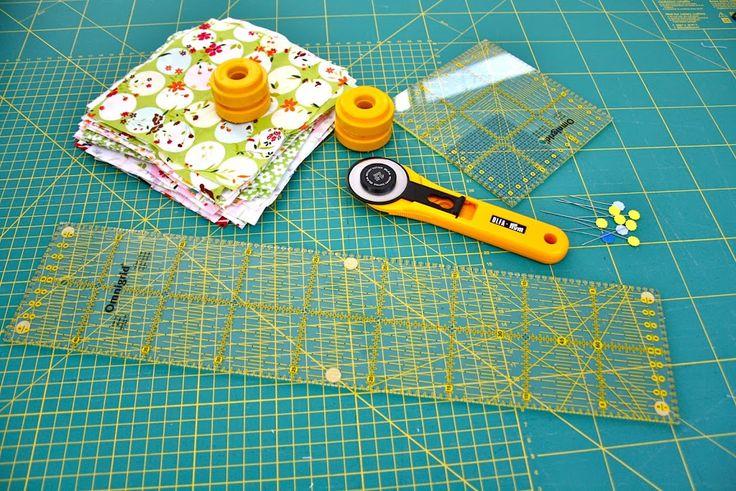 patchworkdecke n hen schritt f r schritt anleitung teil 1 patchwork babies and sewing projects. Black Bedroom Furniture Sets. Home Design Ideas