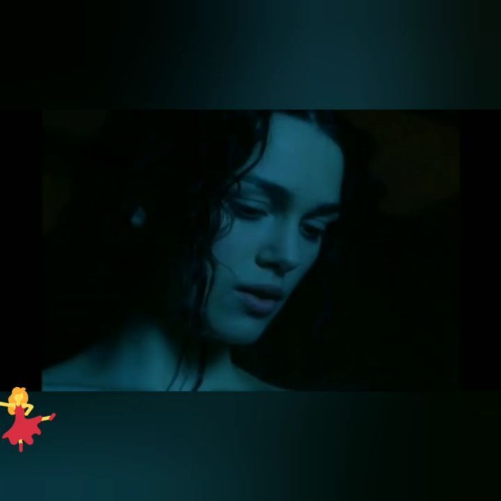 This modified clip is taken from King Arthur (2004) an adventure historical film directed by Antoine Fuqua. Arthur (Clive Owen) is a Roman officer who has an alliance with the Woads. The night before the final battle against the Saxon Guinevere (Keira Knightley) enters his room... Clive Owen is an English actor and was trained at the Royal Academy of Dramatic Art. We just saw him in Valerian and the City of a Thousand Planets (2017).We are familiar with his works: The Bourne Identity (2002)…