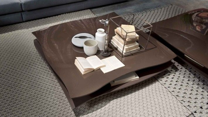 Foglio Coffee Table By Presotto