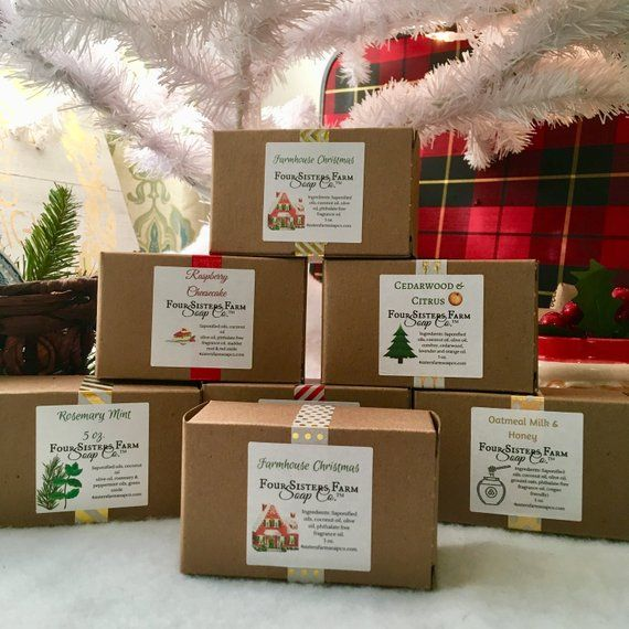 Christmas Wholesale Soap Christmas Wholesale Starter Kit Winter Soap Wholesale Wholesale Starter Kit Christmas Gift Guide Wholesale Soap Christmas