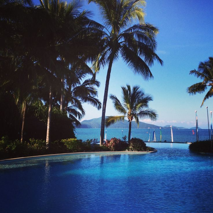 Beautiful #Hamiltonisland