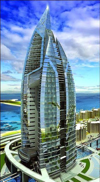 Trump Hotel - Dubai
