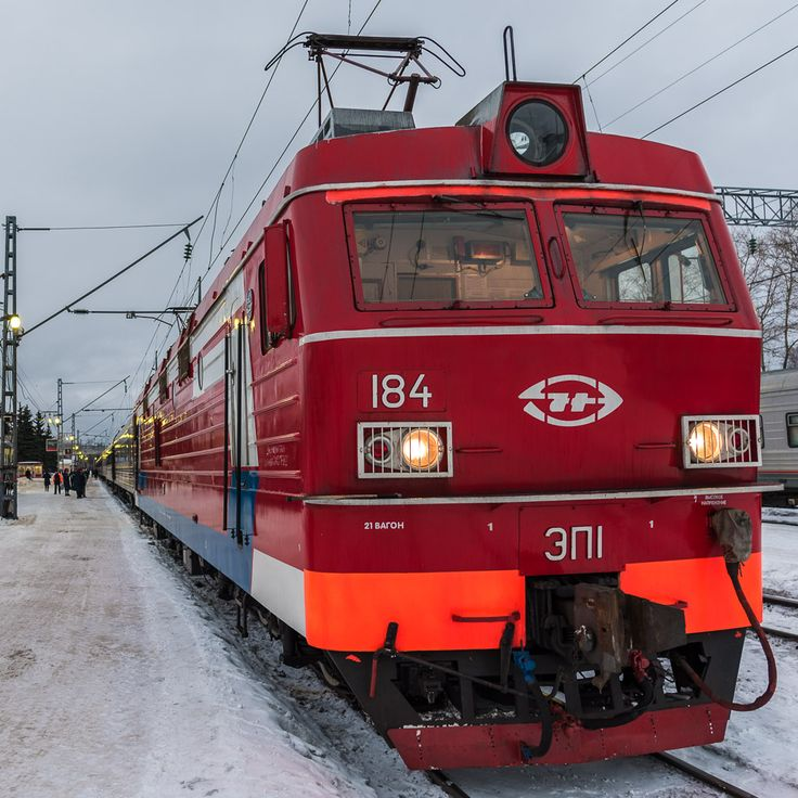 <<< The Arktika Train: Moscow to Murmansk >>> As promised a while back when I wrote about why night trains are a great way to travel in Russia, this is the first post about the most iconic Russian trains. Today I want to present you the Artika train (Artic train), that takes you from Moscow to Murmansk, above the Artic Circle, and/or back.  Murmansk is by far the largest city north of the Arctic Circle (with a population of around 300.000 people) and is a major...-> FOLLOW THE LINK TO…