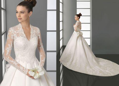 Attualià: Gli #Outlet #abiti da sposa più famosi (link: http://ift.tt/2kTrpSP )