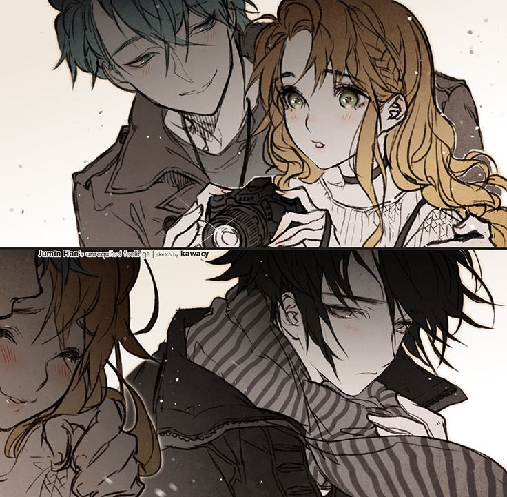 based on Jumin Han's unrequited feelings towards Rika. don't worry, Jumin. you deserve someone better.