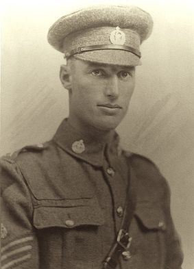 My grandfather Charles Edward Light of Battleford, Saskatchewan served in Lord Strathcona's Horse during World War One.