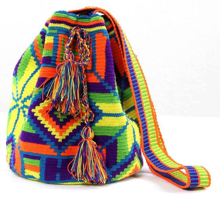 South Beach - Mochila Bags