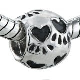 Pandora Dog Charms in Paw Print, Bone, Puppy Bracelets -  For Dog Lovers who like jewelry, Pandora Charm Bracelets are perfect. There are many...