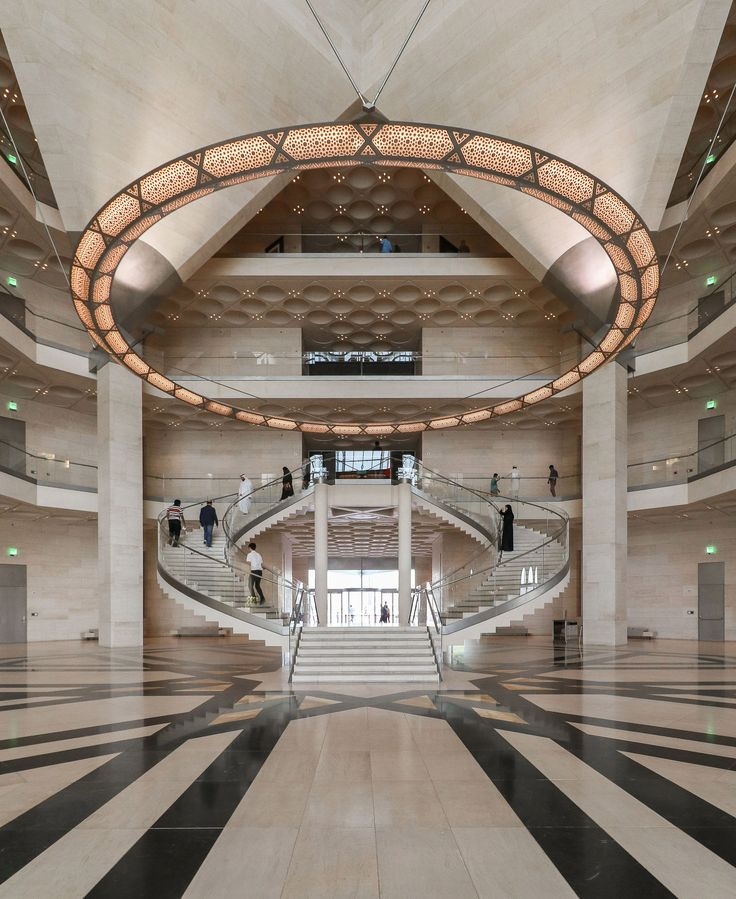 im peis museum of islamic art in qatar captured in new photographs - Beste Ausere Hausfarben