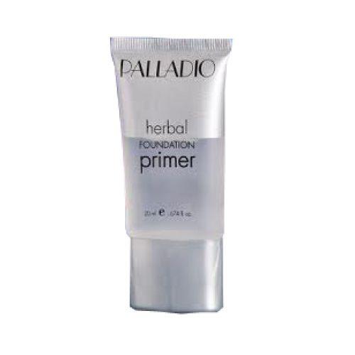 Palladio Base palladio premier foundation Premier Foundation Palladio, una fórmula única a base de silicona que crea un sello aterciopelado, esta suave pre-base atenúa finas líneas de expresión e imperfecciones, rellena los poros permitiendo una aplicación de base impecable. Para todo tipo de pie