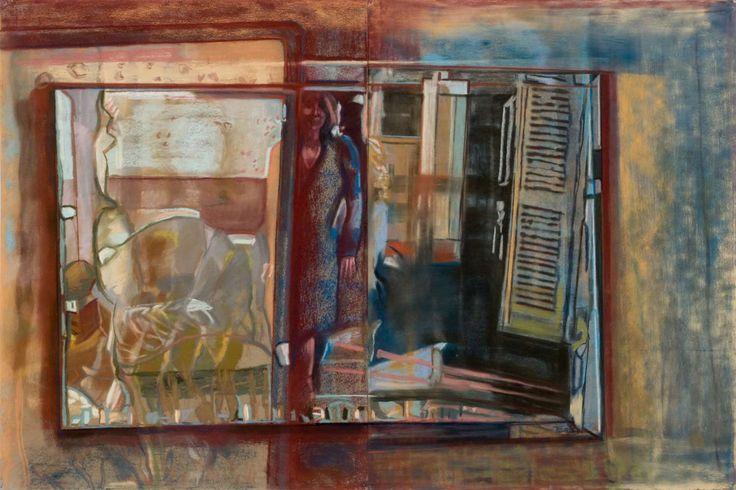 Pastels / Pastellit | Johanna Ehrnrooth | Page 5