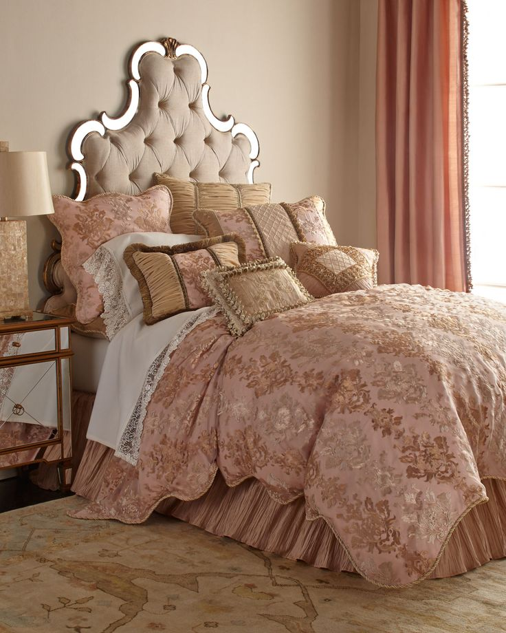 HORCHOW HORCHOW bedding Pinterest Sweet dreams and