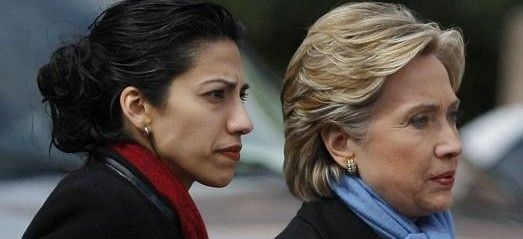 EXCLUSIVE: Top Hillary Aide Signed, Failed To Comply With State Dept 'Separation Agreement'
