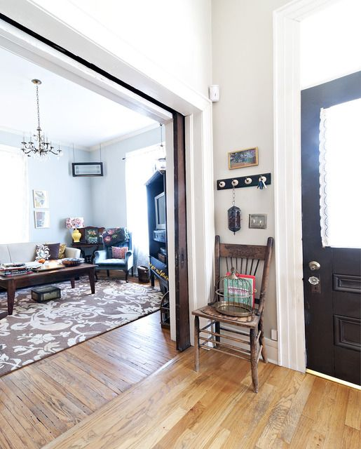 Apartment Therapy Foyer : Best images about come in ברוכים הבאים on pinterest