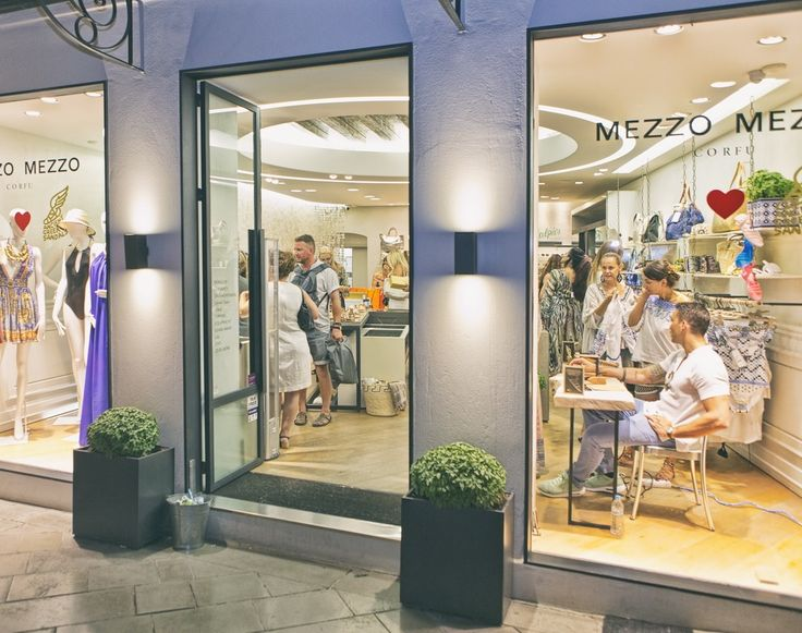 mezzo mezzo fashion boutique corfu, corfu shopping designer's boutique luxury shopping resortwear #mezzomezzofashion #designersboutique #mezzomezzocorfu #corfushopping #luxuryshopping #greekdesign #womenfashioncorfu