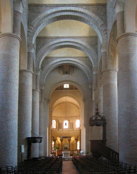 17 Best images about Romanesque Architecture on Pinterest ...