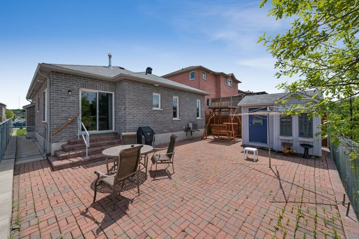 bungalows for sale in barrie
