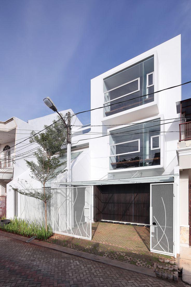 Casa Dupla / TWS & Partners
