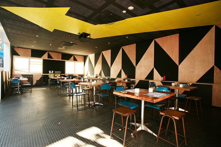 Truckstop Pop-Up Restaurant « AZBcreative