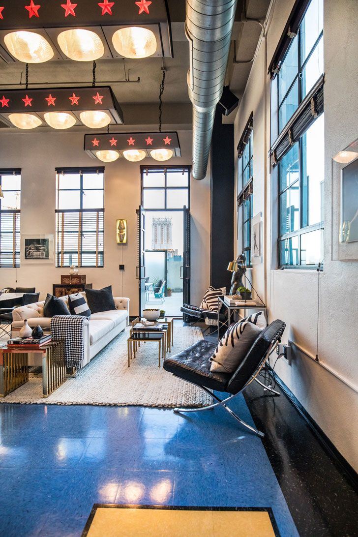 2590 best Industrial/loft images on Pinterest | Homes and Lofts