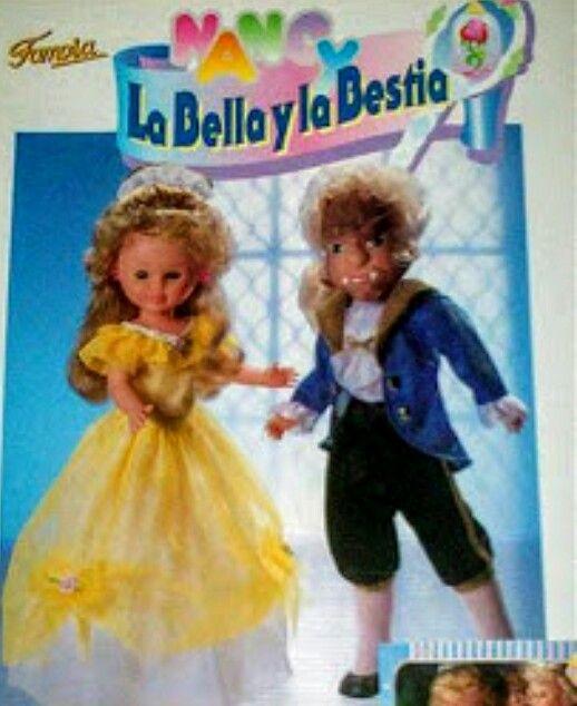 Nancy Jasmin Y Lucas Aladdín Serie Cuentos De Famosa Muñecas Y Accesorios Nancy