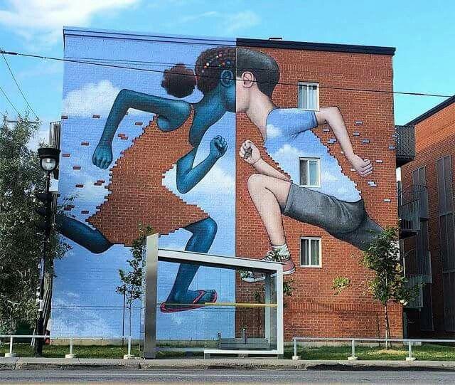 Seth ... Montreal