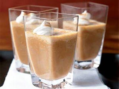 Granizado de café Bimby*