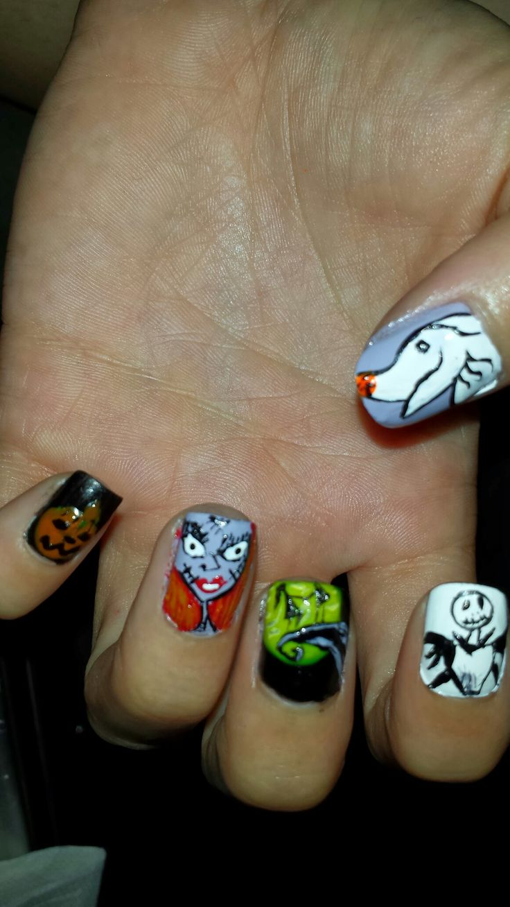 10 best When I used to be creative with nail art images on Pinterest
