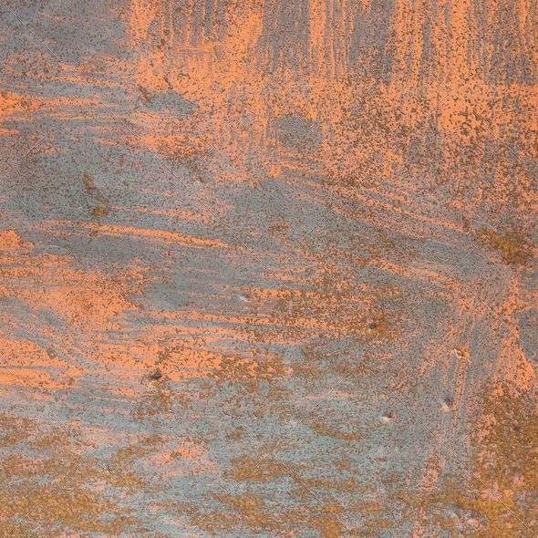 Rusty Painted Texture Abstract Aged Ancient Antique