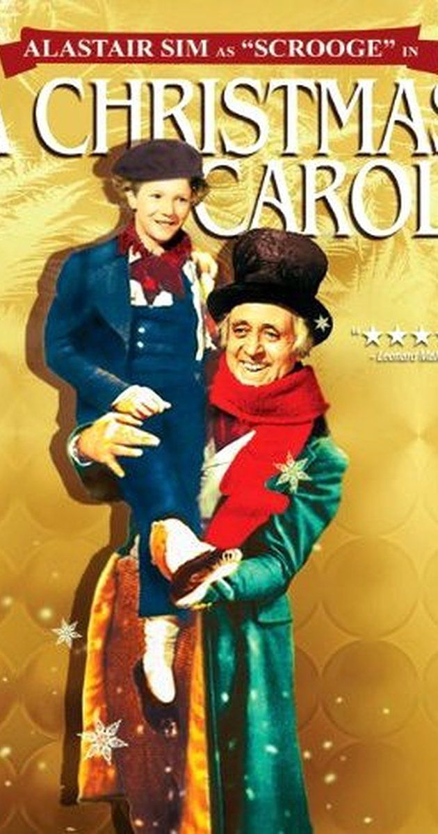 Best 25+ A christmas carol 1951 ideas on Pinterest | Scrooge movie ...
