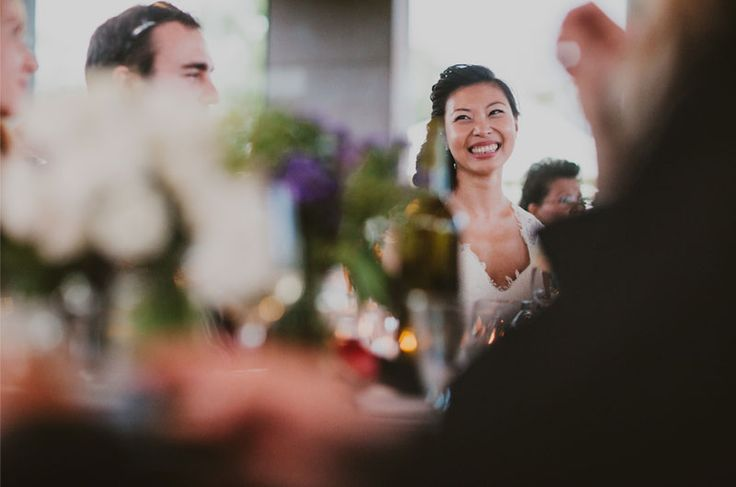Mandala Wines, Yarra Valley. Wedding reception dinner, From Luma http://luma-wedding-photography.com.au