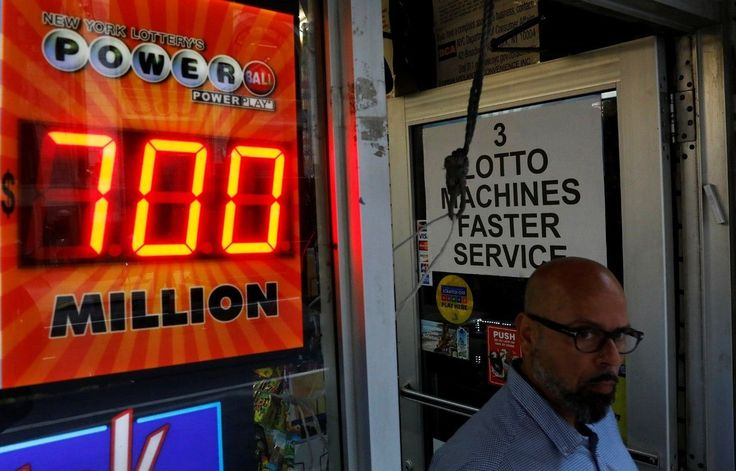 foxnewsonline@foxnews.com (Fox News Online)   Someone in Massachusetts is a lot richer today. A single winning Powerball ticket was sold at Handy Variety, a small convenience store located in Watertown, Massachusetts. The winner is set to receive the total $758.7 million jackpot. Lottery... - #Massachusetts, #News, #Powerball, #Single, #Sold, #Ticket, #Winning