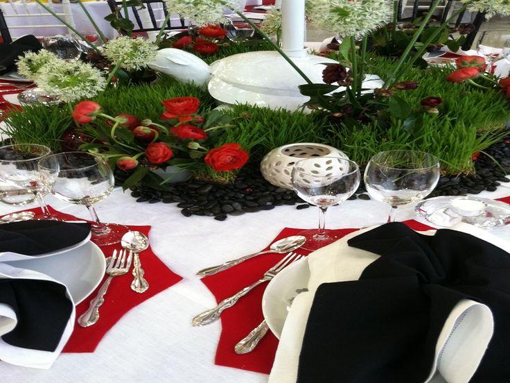 Decorative Patio Tablecloth With Umbrella Hole ~ http://lanewstalk.com/patio-tablecloths-with-umbrella-hole/